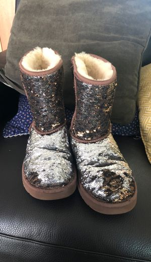 UGG boots for sale. Size 7. $80 obo for Sale in Los Angeles, CA