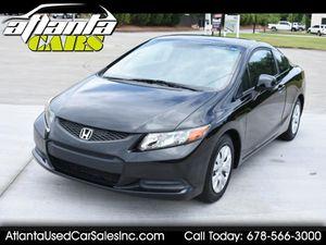 2012 Honda Civic for Sale in Alpharetta, GA