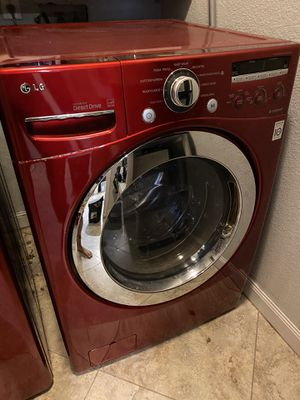 LG Washer and Dryer for Sale in Gilbert, AZ