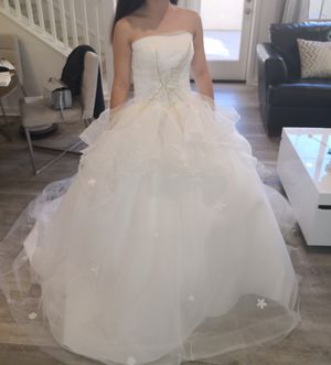 New And Used Wedding Dresses For Sale In Newport Beach Ca Offerup