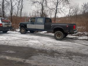 94 f350 crew cab for Sale in Uniontown, PA