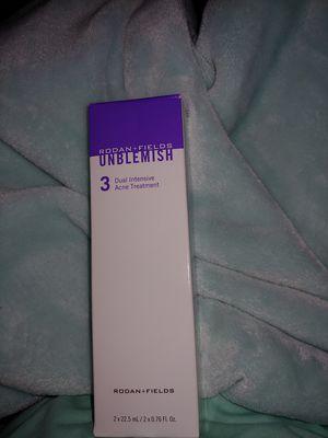Rodan + fields acne treatment 3 for Sale in Lowell, MA