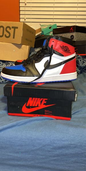 TOP 3 JORDAN 1 Size 11 VNDS (tried on) for Sale in Fife, WA