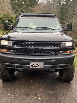 2000 Chevrolet Silverado 1500 for Sale in Chehalis,  WA