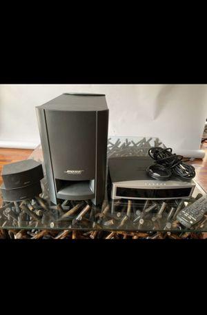 Bose Surround Sound System for Sale in Ellenwood, GA