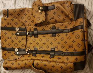 Genuine Louis Vuitton Christopher PM Backback for Sale in Portland, OR