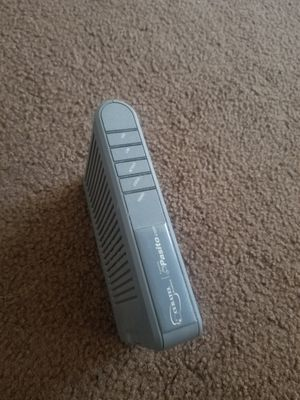 Curatel router/modem for Sale in Santa Ana, CA