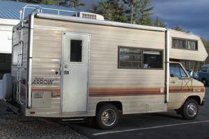 1987 Chevy camper good condition. for Sale in Stockton, CA