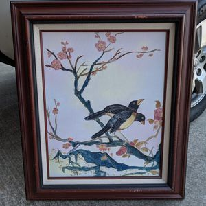 Bird Painting for Sale in Huntington Beach, CA
