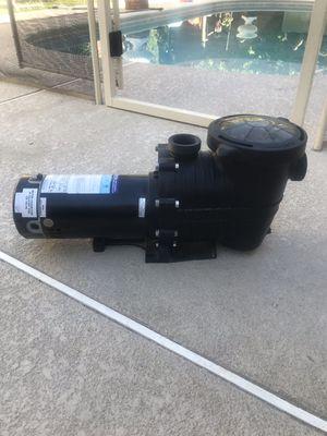 Pool Pump 1.5HP for Sale in North Las Vegas, NV