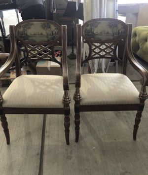 Unique and cute chairs for Sale in Nashville, TN