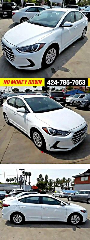 2018 Hyundai Elantra SE 6AT for Sale in South Gate, CA