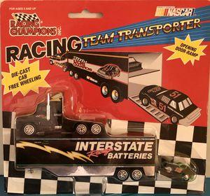 Racing Champions Team Diesel NASCAR Dale Jarrett Interstate Batteries Truck 1994. for Sale in Brandon, MS