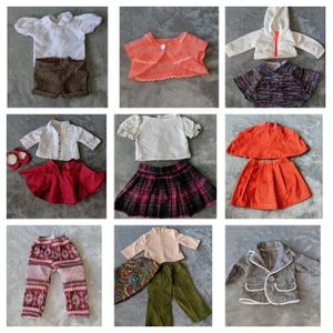 American Girl doll size clothing lot for Sale in Levittown, PA