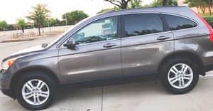 FOR SALE SILVER HONDA CRV YEAR 2010 4 DOORS SIDE AIRBAGS for Sale in Los Angeles, CA