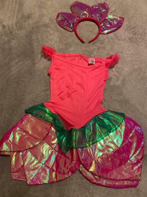 Girls flower costume 🌸 for Sale in San Diego, CA