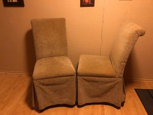 Chairs for Sale in Carmichael, CA