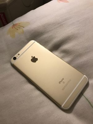 iPhone 6s Plus for Sale in New Haven, CT