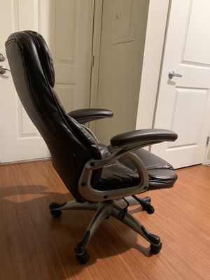 Office chair : $30 for Sale in Kirkland, WA