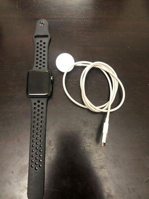 Apple Watch 42mm Series 3 $180 for Sale in San Bernardino, CA