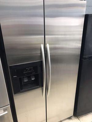 Counter depth Kitchen Aid Refrigerator for Sale in Dearborn, MI
