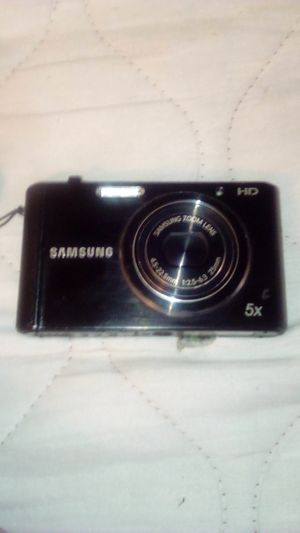 Samsung camera 16.1 mega pixels for Sale in Norwalk, CA