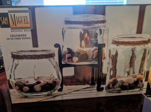 Votive Candle Holder Set for Sale in Brambleton, VA