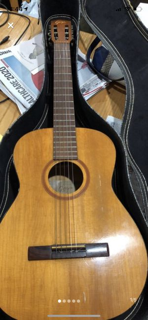 Goya G-10 1958 Classical guitar for Sale in Orange, CA