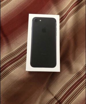 iPhone 7 32 GB for Sale in Lorton, VA