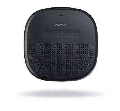 Bose SoundLink Micro Bluetooth Speaker-Black