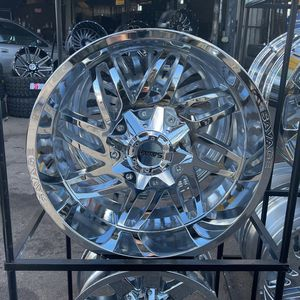 Brand New Savage 20x10 for Sale in Phoenix, AZ
