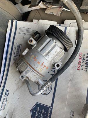 Hyundai elantra 2015 ac compressor for Sale in Fontana, CA
