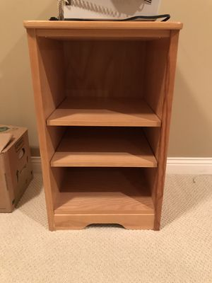 Bookshelf for Sale in Rochester, MN