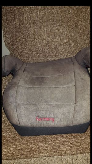 Car Booster seat for Sale in Phoenix, AZ