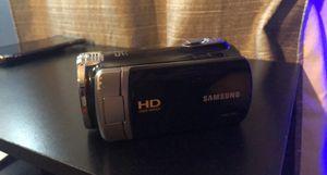 HD samsung camera for Sale in Colton, CA