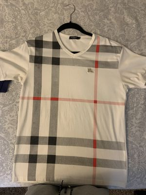 Nike, polo, Burberry all medium.. contact for price an info for Sale in Miramar, FL