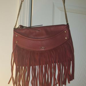 Guess Purse With Frills Western/Country/Cute for Sale in Coram, NY