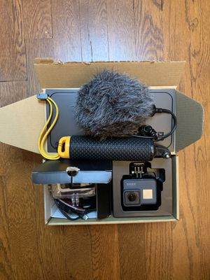 GO PRO HERO 5 for Sale in Brooklyn, NY
