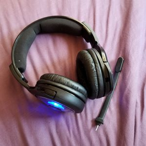 Afterglow gaming headset for Sale in Escondido, CA
