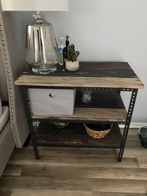 Table shelf for Sale in Grayslake, IL