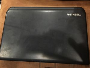 Toshiba laptop for parts for Sale in Cleveland, OH
