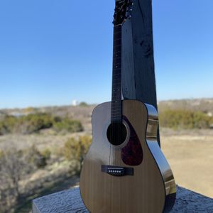 Yamaha Acoustic Guitar for Sale in Round Rock, TX