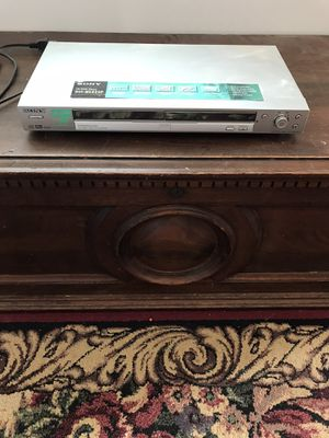 DVD player for Sale in Neptune City, NJ