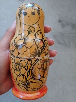 Russian Doll for Sale in Arroyo Grande, CA