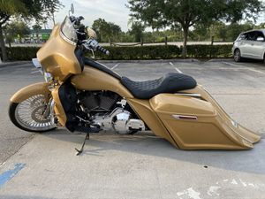 1991 Harley Davidson big wheel for Sale in Winter Springs, FL