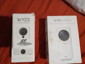 WYZE CAM PAN for Sale in Zephyrhills, FL