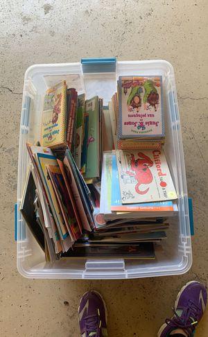 Books for Sale in San Antonio, TX