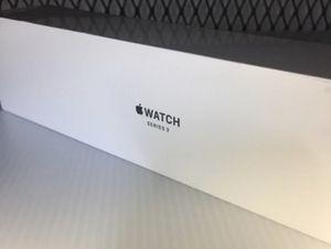 Apple Watch 3 - 38mm for Sale in Houston, TX
