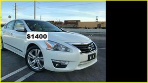 $1400 Nissan Altima for Sale in Washington, DC