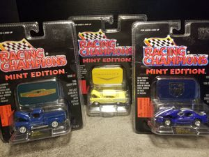 Racing champions collectables for Sale in Joliet, IL